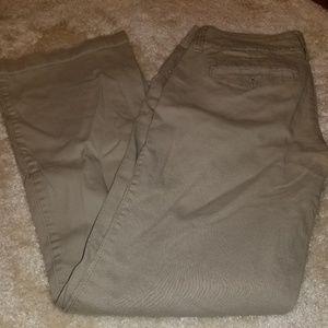 |Arizona| Bootcut Jeans Khakis